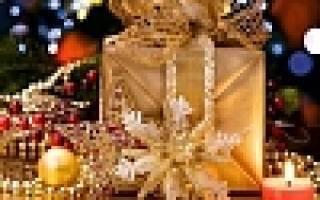 Елка – главный атрибут нового года