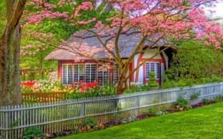 Выставка дом и сад в крокусэкспо